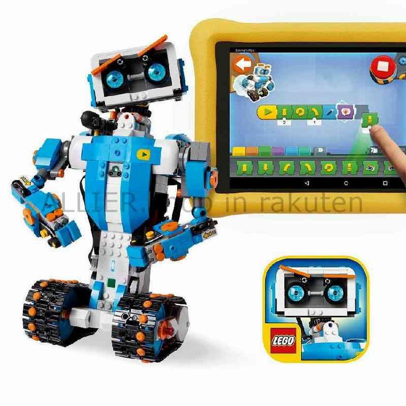 LEGO レゴブロック No.17101/BOOST Creative Toolbox