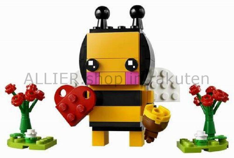 おもちゃ・ゲーム >> おもちゃ >> ブロック >> セット LEGO レゴブロック No.40270_BrickHeadz?バンブルビーValentine's Bumble Bee