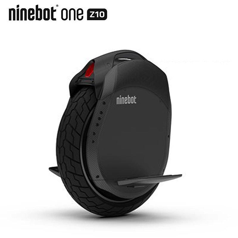 セグウェイ ナインボット ワン Z10 電動一輪車 [ 送料無料 輸入品 ] SEGWAY Ninebot One Z10 電動乗用車