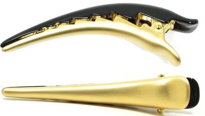意大利製造LABAM 13cm協和客機環形別針[biku喙頭髮環形別針發卡]