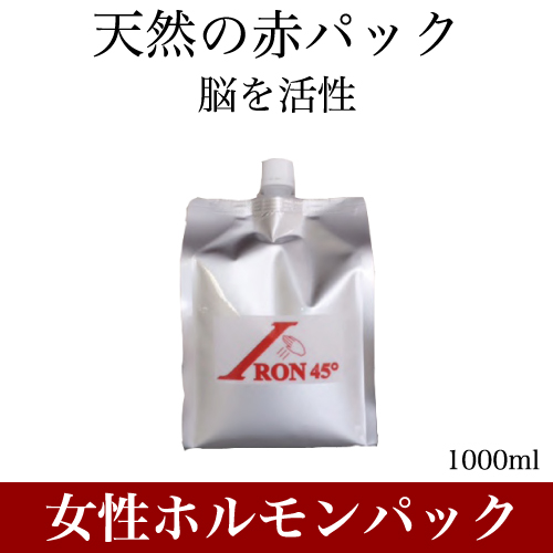 ≪IRON45° パック 1000ml≫ made ≪IRON45° in in Japan Japan, ギガメディア:4b254ab4 --- officewill.xsrv.jp