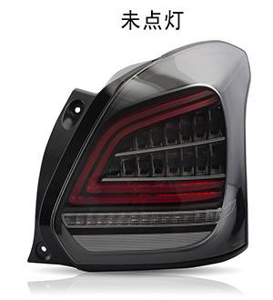 スズキ スイフト スボーツバージョン ZC33S専用 , 流れる ギフト プレゼント ご褒美 ウインカー LED仕様 激安販売中 USEKA 流れるウインカー 全LED 再再販 FOR テールランプ リアライト taillight 左右4点セット テールライト 新品 2017-2019年 swift suzuki LED