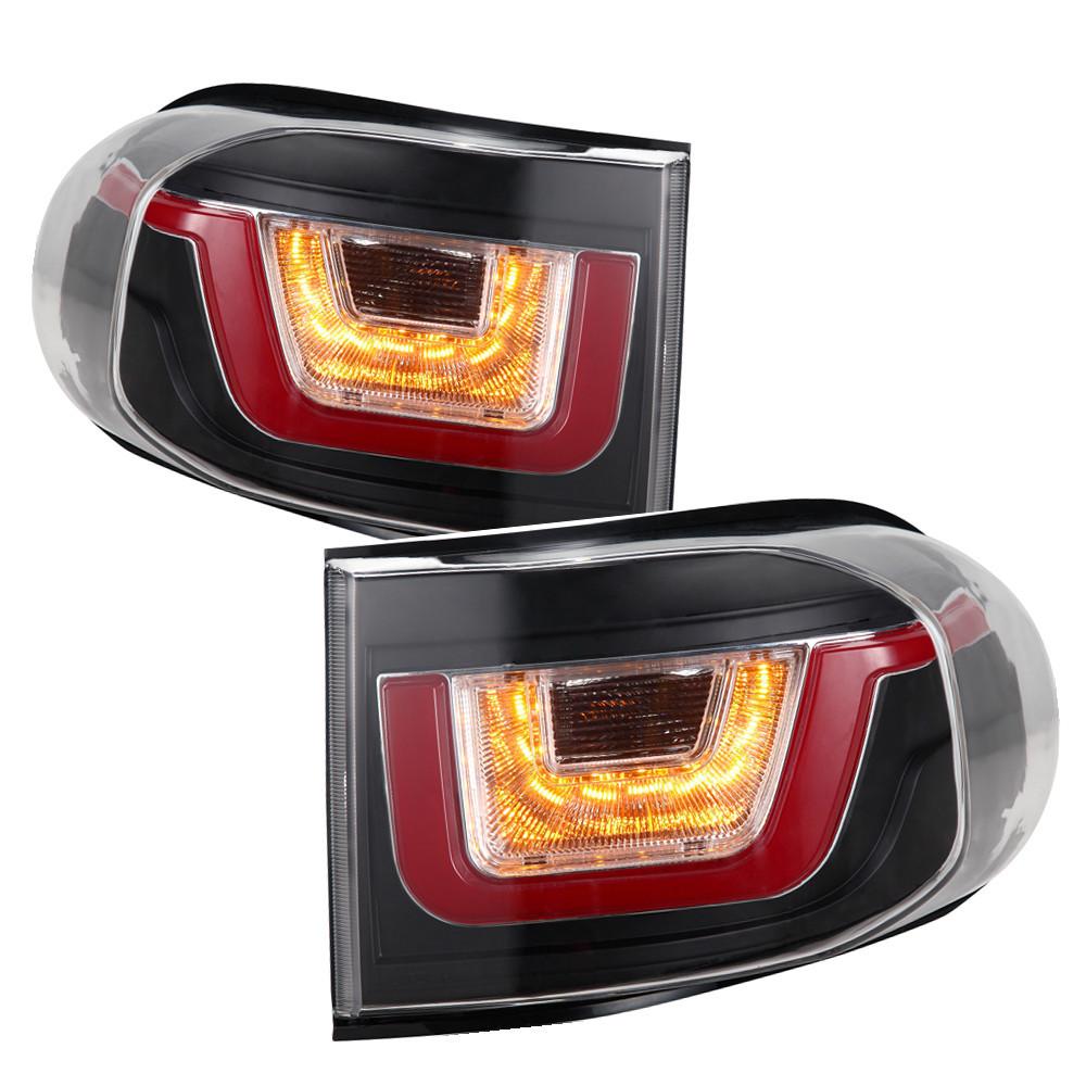 ランドクルーザー テールライト 期間限定の激安セール リアライト TOYOTA FJ USEKA トヨタ FJクルーザー FOR LIGHTS 左右2点セット新品 期間限定今なら送料無料 LED TAIL LAMPS CRUISER テールランプ