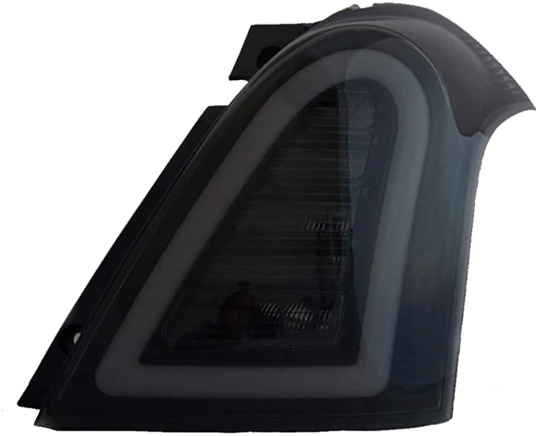 スイフトRS 別倉庫からの配送 テールランプ LED USEKA スイフト スイフトスポーツ テールライト 通販 激安 リアライト ファイバー suzuki スモーク taillight swift FOR 2004-2016年 ZC#1S系 左右2点セット 新品