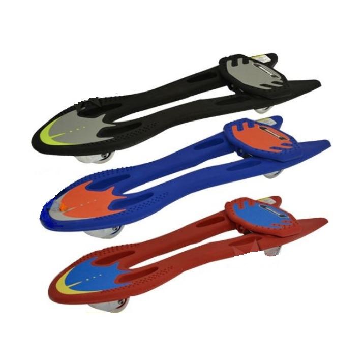 【お買い物マラソン限定!ポイント2倍】【プロテクタープレゼント】 スケートボード 子供用 キッズ用 スケボー キックボード ジェイボード X BOARD RT-189 JDRAZOR jボード 福袋 送料無料
