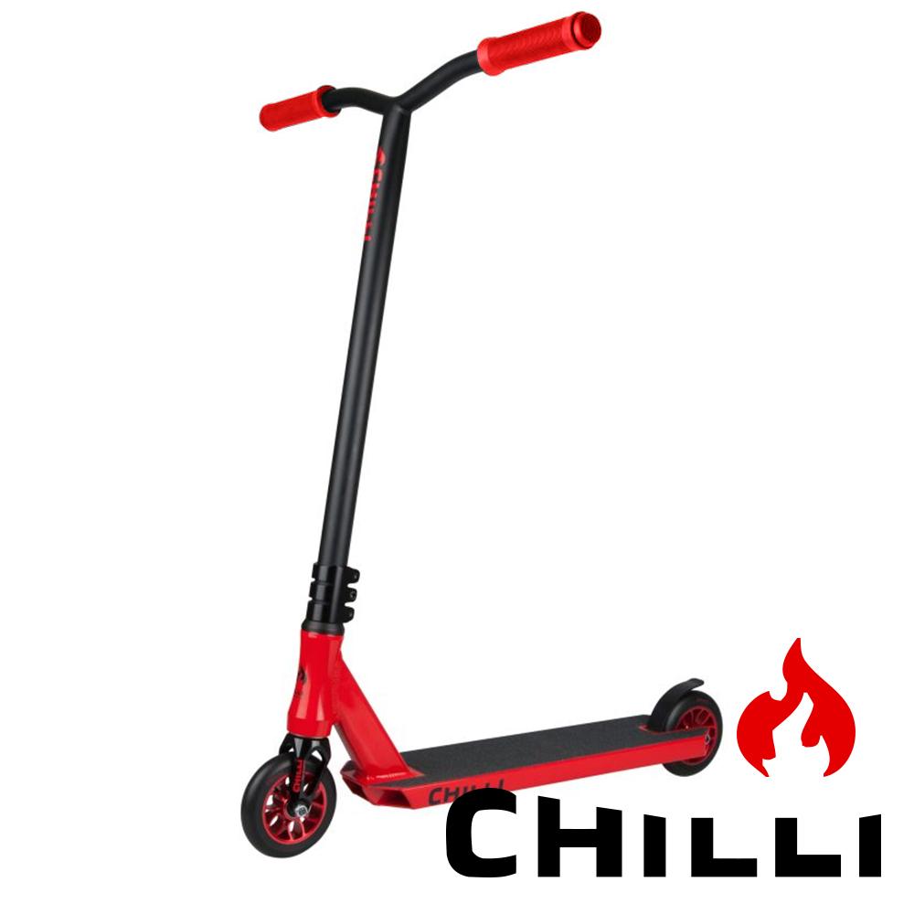 chilli pro scooter チリプロスクーター Chilli Fire Reaper FIRE