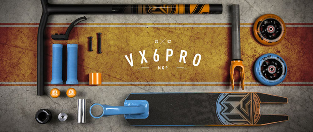 澳門格蘭披治大賽車 VX6 PRO 滑板車滑板車匯款迎合