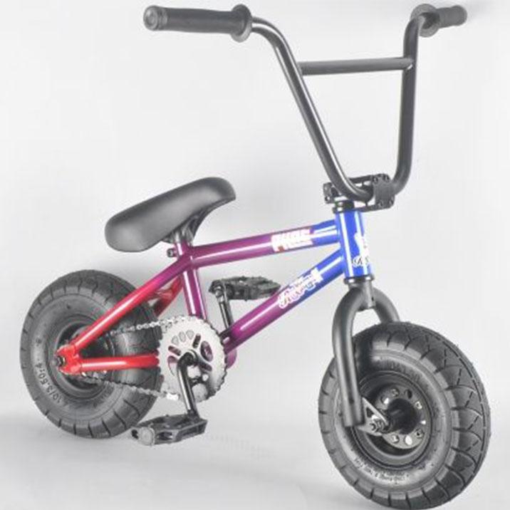 ROCKER BMX IROCK PHAT 競技用 自転車【PHAT】BMX 競技用 BMX 自転車 BMX 10インチ BMX 10inch BMX ロッカー BMX ROCKER BMX mini BMX ストリート