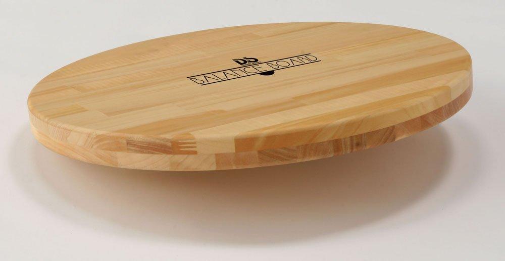 バランスボード 体幹 トレーニング バランスディスク バランス ダイエット フィットネス 木製 ウッド エクササイズ サーフィン オフトレ スノボ おすすめ スケボー ダンノ DANNO D5502