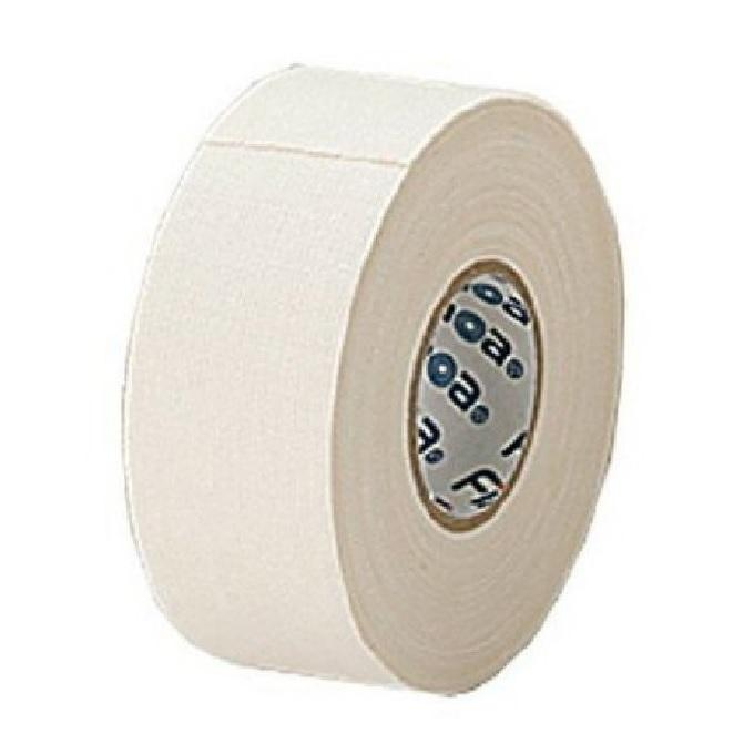 Finoaプロホワイトテープ25MM    24個 m1063vog334 テーピング 固定用 テーピング 足首 ひじ ひざ