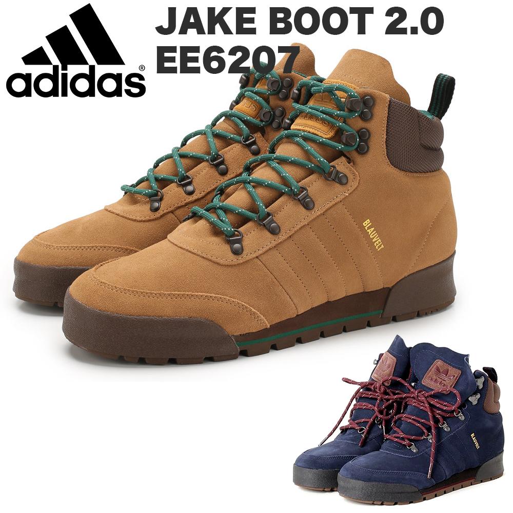 (EE6207) JAKE ブーツ BOOT 2.0 あす楽 送料無料 靴 メンズ スノーボード スノースクート adidas アディダス スノー