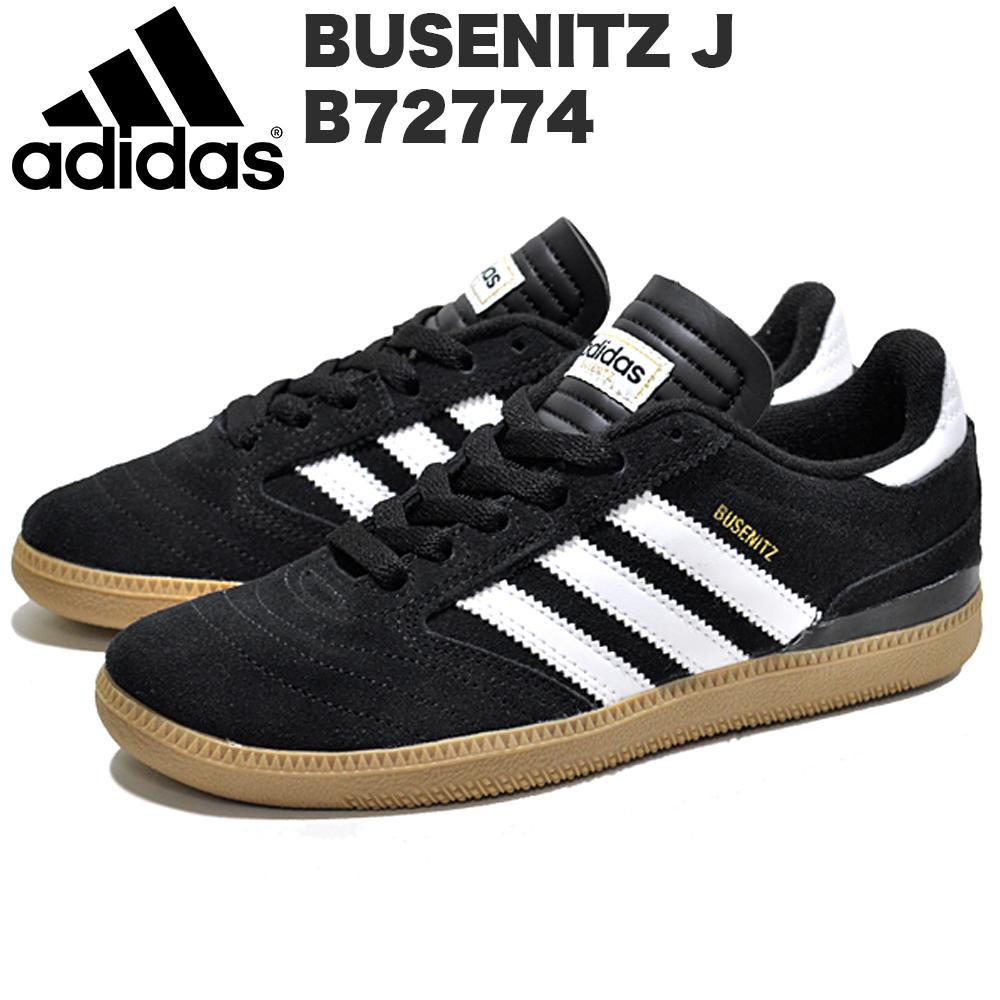 balsa lunes Agrícola  vogue-sports: Sneakers adidas ADIDAS BUSENITZ J (B72774 ...