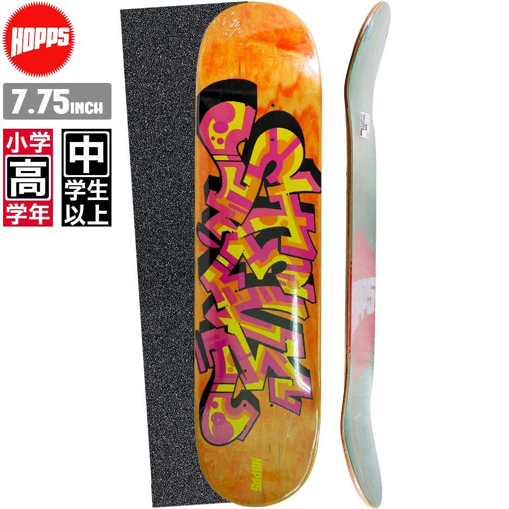 スケートボード スケボー デッキ SHOWGEKI ショウゲキ ささおかけんすけ KENSUKE NOSEBONE 板 ストリート SKATE DECK あす楽 福袋 公式 正規店【inch:7.75】
