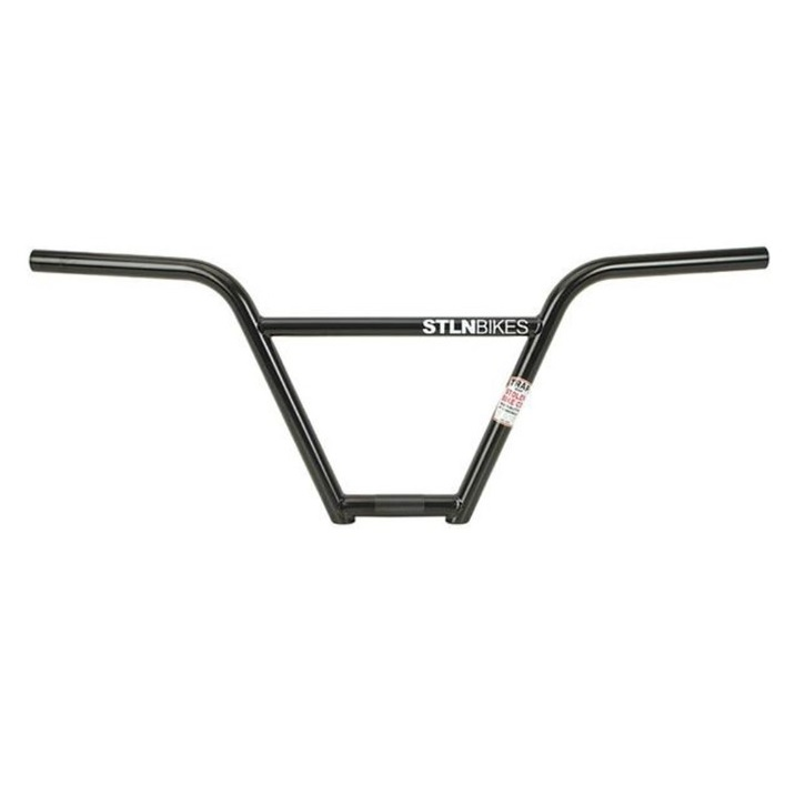 STOLEN BMX 自転車 TRAP 4-PIECE MULTI-BUTTED CHROMOLY BARS 9.50