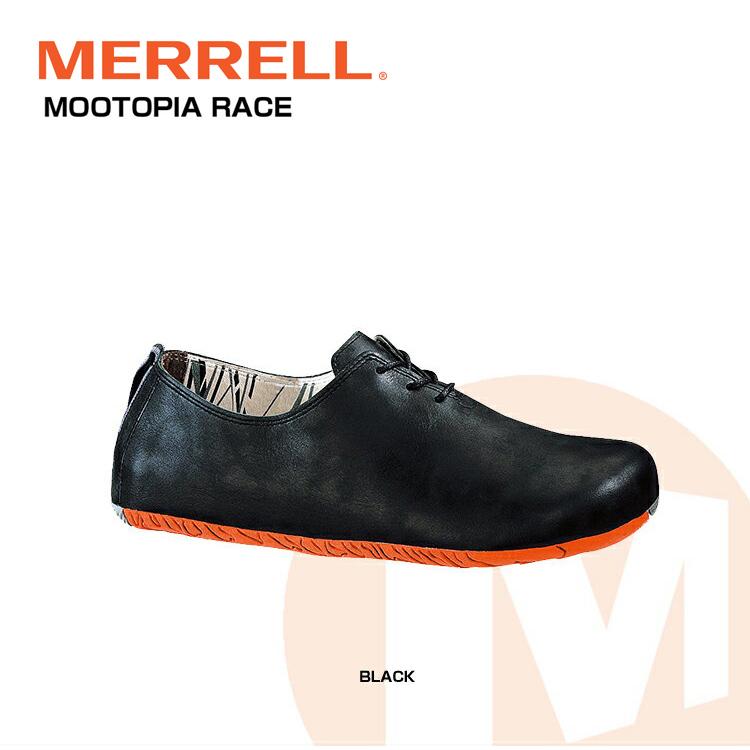 【取寄/送料無料】 メレル ムートピア レース ブラック 20551 MERRELL MOOTPIA LACE 国内正規品