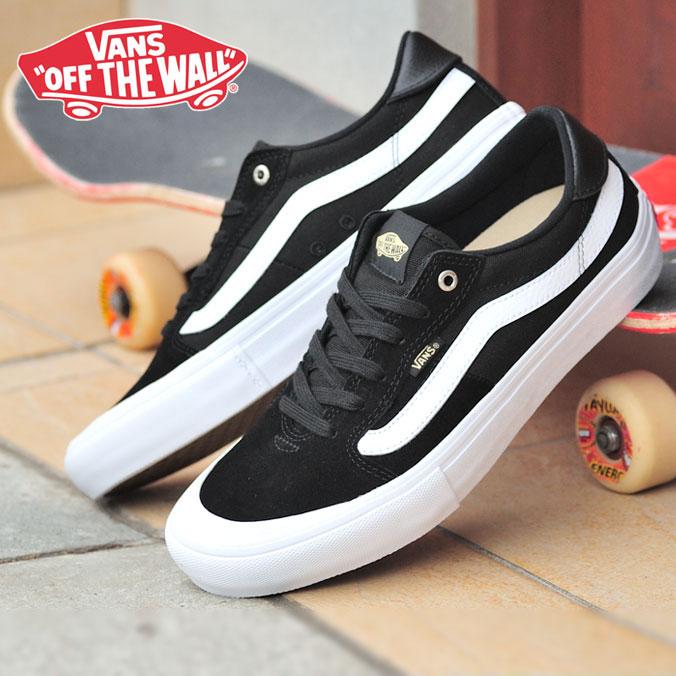 VANS vans station wagons STYLE 112 PRO style BLACKWHITEKHAKI sneakers skating shoes men gap Dis VN0A347XBEH