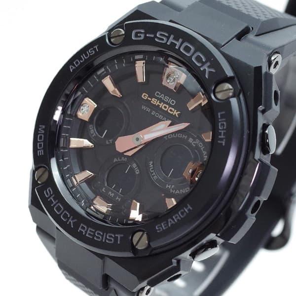 最大ポイント22倍 ギフトラッピング対応 プレゼント包装対応 カシオ 新作入荷 メンズ 腕時計 売却 エントリーでポイント10倍6 ブラック CASIO 22 Gショック G-SHOCK 20時~
