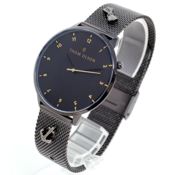 トムオルソン THOM OLSON 腕時計 レディース