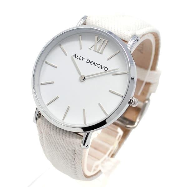 アリーデノヴォ ALLY DENOVO 腕時計 レディース