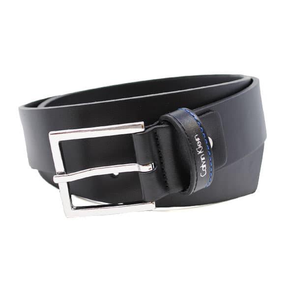 カルバンクライン Calvin Klein ベルト メンズ レザー 90サイズ
