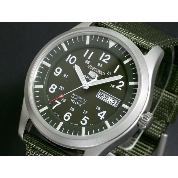 セイコー SEIKO 腕時計 メンズ 自動巻き 100m防水 セイコー5 SEIKO5 5スポーツ 5SPORTS