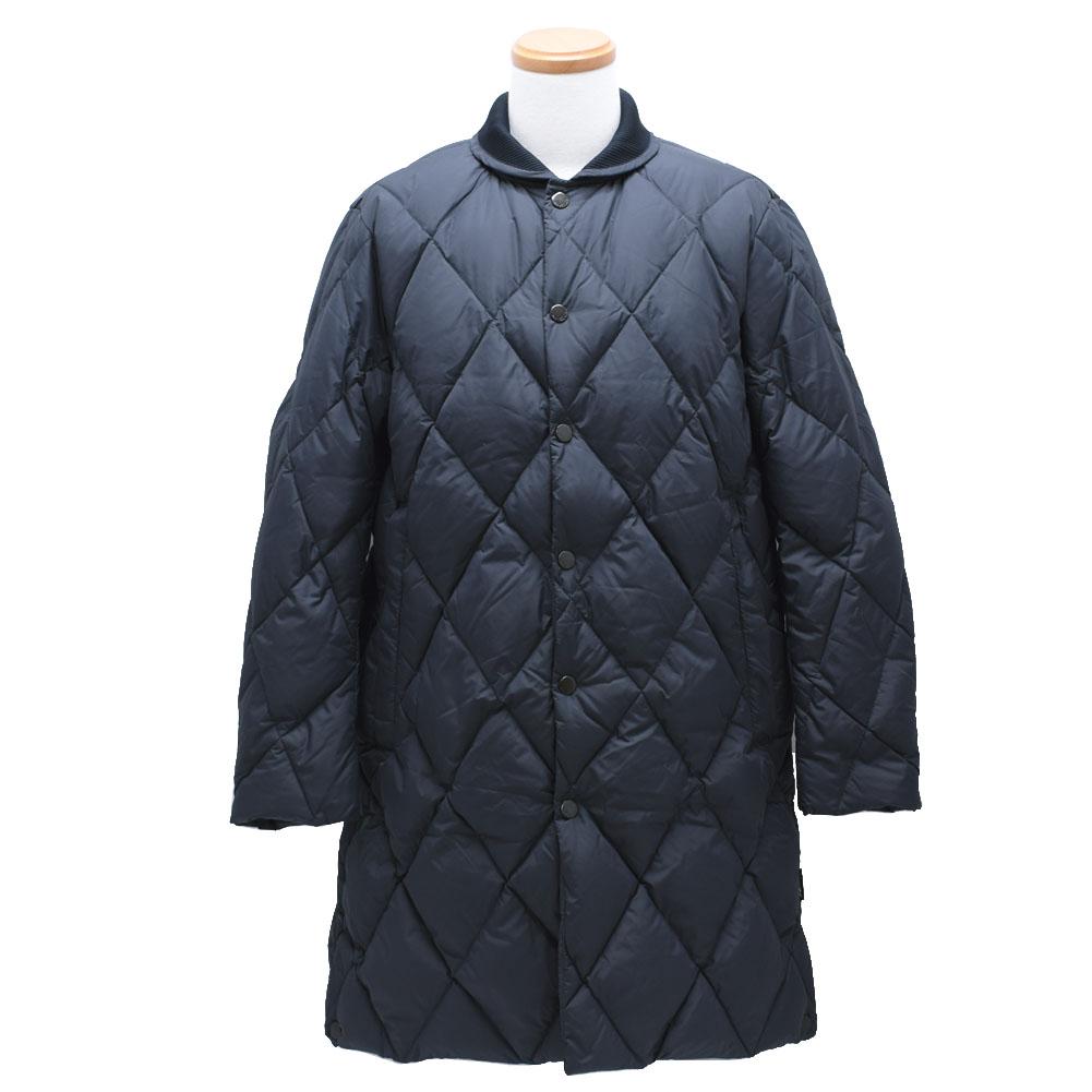 デュベティカ DUVETICA キルティングジャケット キルティングコート ダウンコート メンズ 46サイズ MEIRION