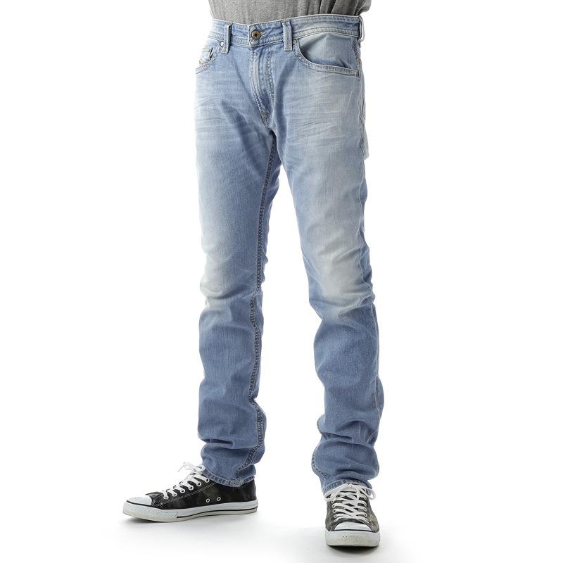 ディーゼル DIESEL ジーンズ デニムパンツ メンズ 33サイズ
