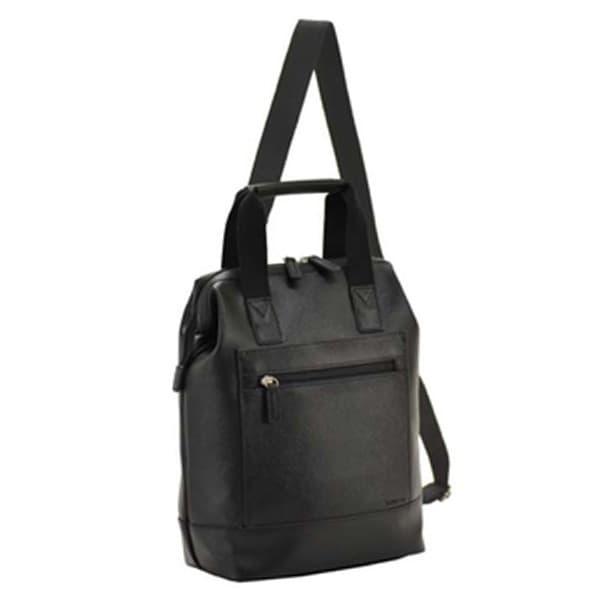 ハミルトンバッグ HAMILTON-BAG リュックサック ショルダーバッグ メンズ ブラック