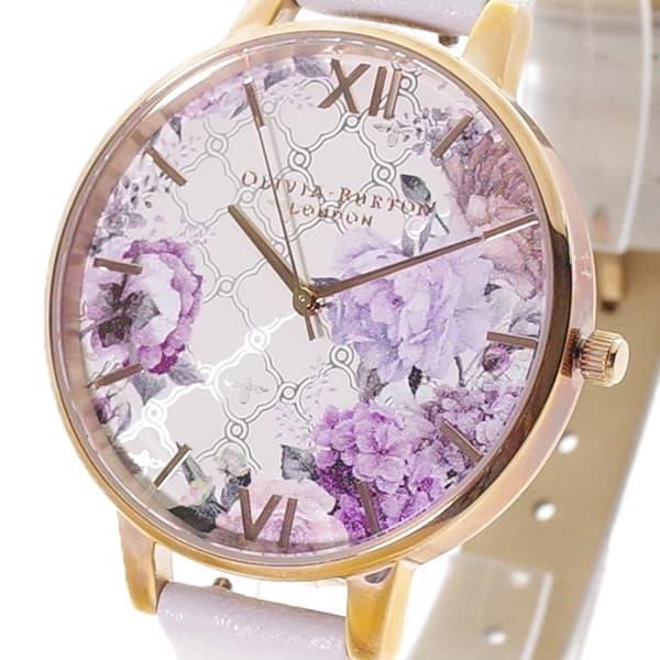 速くおよび自由な オリビアバートン OLIVIA BURTON 腕時計 レディース ホワイト, Knock,Knock,Puchic! ba93bc77