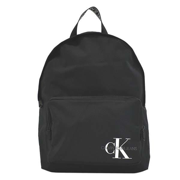 カルバンクライン Calvin Klein バックパック リュックサック メンズ ロゴ BK CAMPUS BP45
