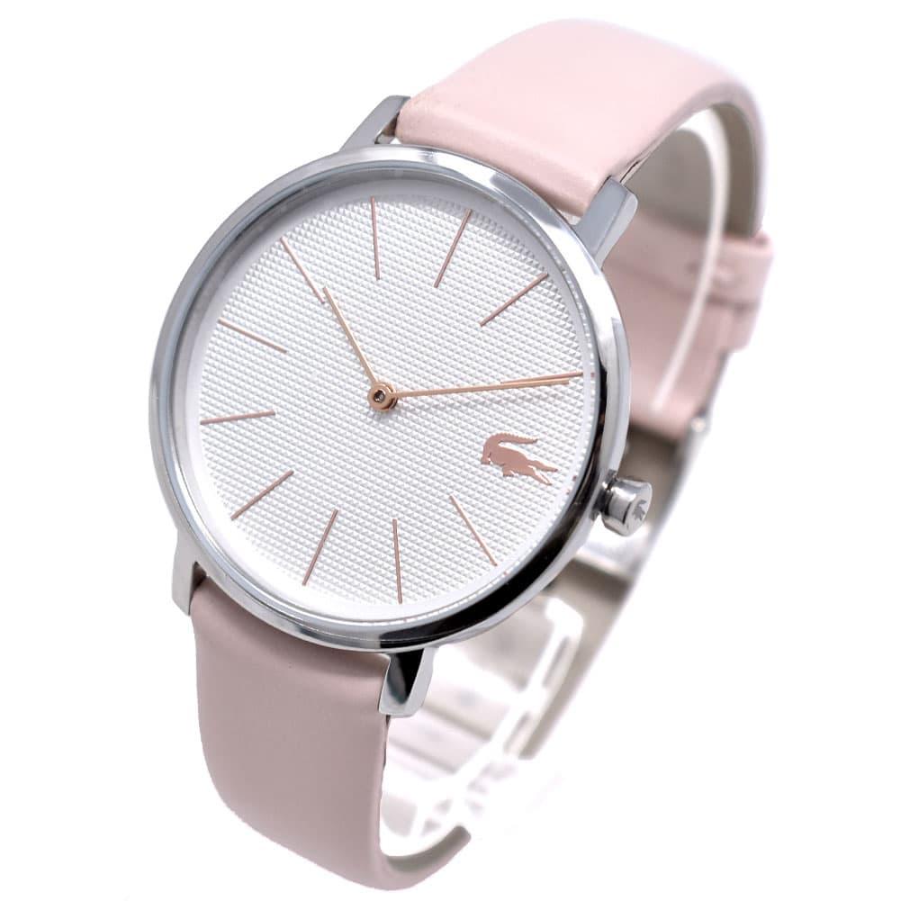 ラコステ Lacoste 腕時計 レディース レザー