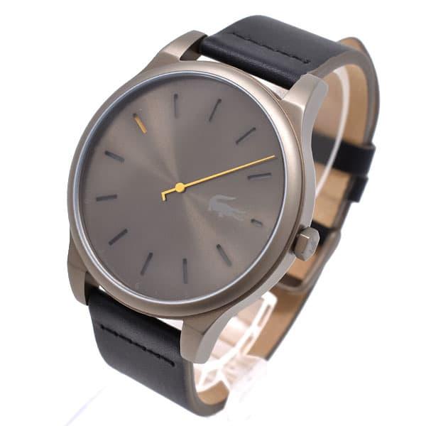 ラコステ Lacoste 腕時計 メンズ レディース ユニセックス レザー