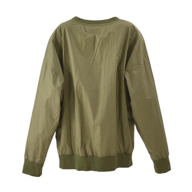 YUNY Men Slim Fit Long Sleeve Button Down Oversized Solid Dress Shirts Khaki M