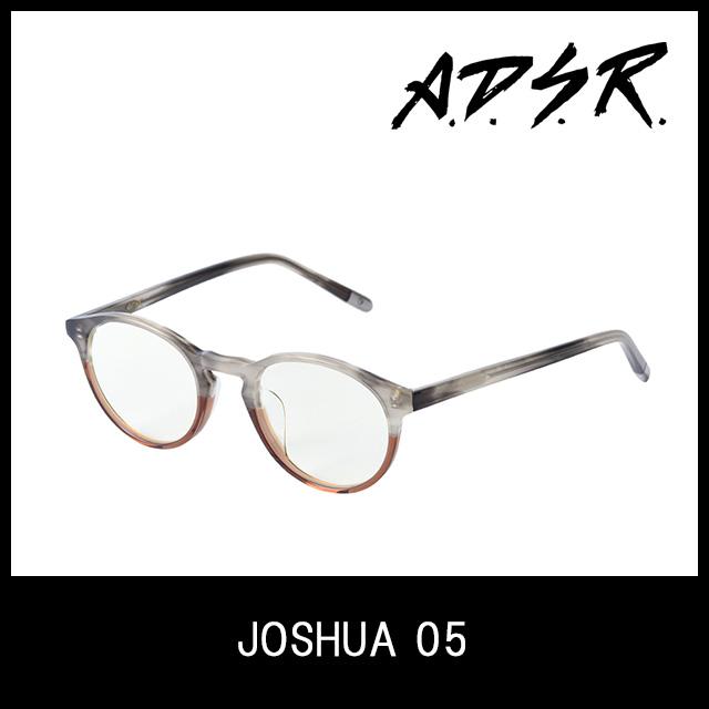 A.D.S.R. サングラス JOSHUA 05 アイウェア エーディーエスアール ADSR 【正規取扱店】【15:00までのご