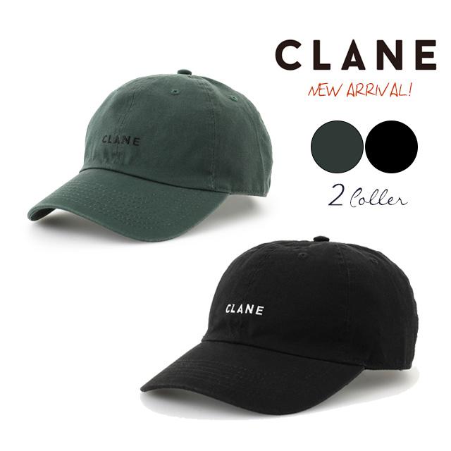 kurane CLANE KaneZ×CLANE CAP凱因斯×kuranekyappu 6面板蓋子人分歧D男女兩用12136-4341