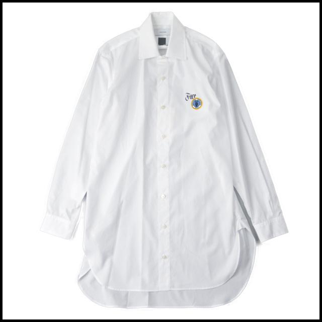 ジャケット プルオーバー PULLOVER MA-1 【中古】 ファセッタズム16aw サイズ4ブランド古着大名店 FACETASM