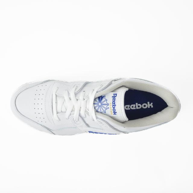 a691ecac3e4323 Reebok Reebok workout plus leather sneakers mens white white WORKOUT PLUS  2759 REEBOK CLASSIC