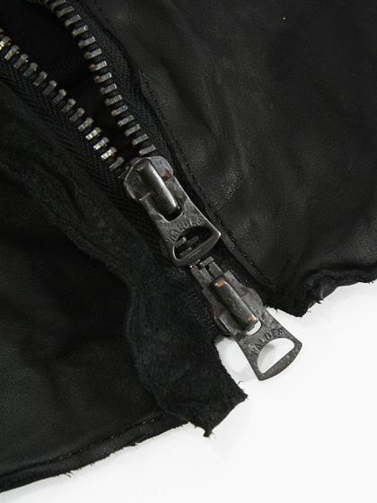 SISII 皮革夾克女士單人雷桑德斯皮革外 2016年秋冬。
