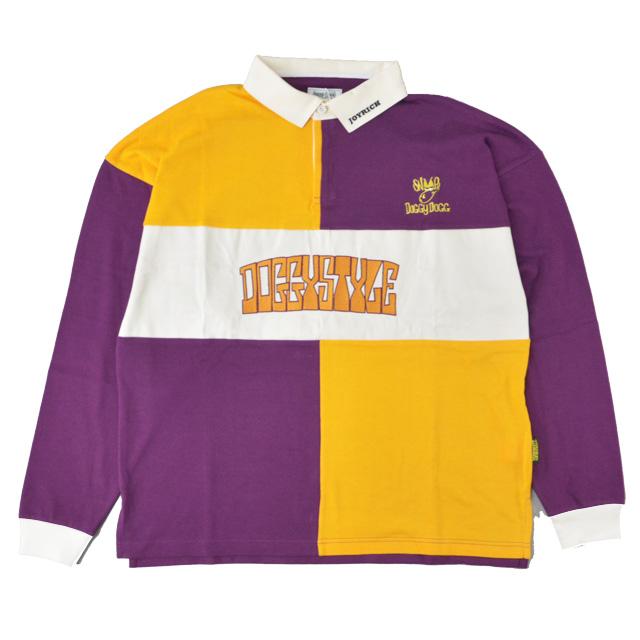 Snoop Dogg X Joyrich Dog Joey Rich Rugby Shirt Oversize Over Size Silhouette Men Gap Dis