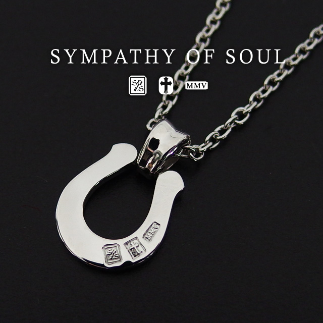 Store volk rakuten global market sympathy of soul necklace sympathy of soul necklace horseshoe large pendant silver necklace set mens womens unisex sympathy of mozeypictures Gallery