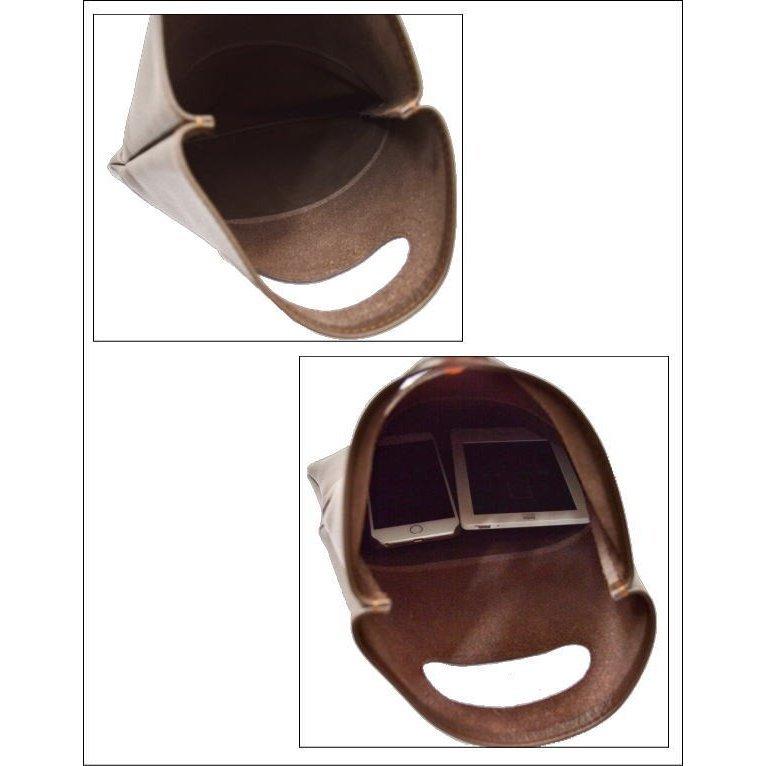 クラッチバッグ 2WAY トートバッグ メンズ レディース 本革 牛革 革 レザー ダークブラウン 日本製76bfyg