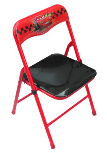 CARS Cars Kidu0027s Folding Chairs Folding Chair Chair Chair Lightning McQueen  Kids Toddler Goods