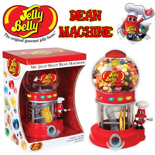 Jelly Belly ビーンズ ディスペンサー 雑貨 ジェリービーンズ ゼリービーンズ グッズ アメキャラ カンパニー キャラクター アメリカン
