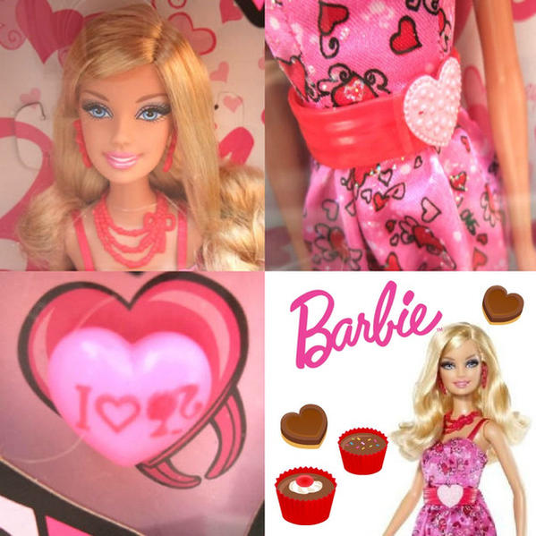 vs-vs66 | rakuten global market: barbie doll valentine's day, Ideas