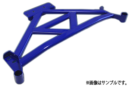 SCロアボディブレース フロント トヨタ マーク マーク2/チェイサー/クレスタ JZX90/JZX100