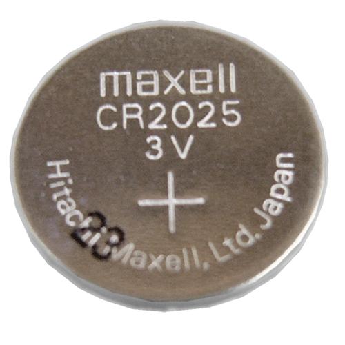当日発送 メール便発送可能 安心の国内メーカー品 ボタン電池 割引も実施中 日本限定 CR2025