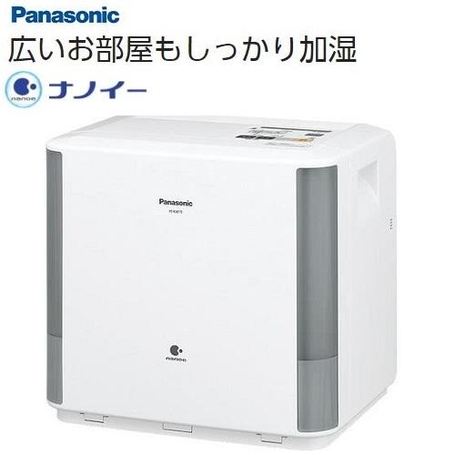 パナソニック ヒーターレスファン気化式加湿機 FE-KXF15-W(ホワイト)【キャッシュレス5%還元】
