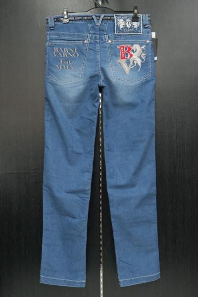 バーニヴァーノ デニムジーンズ 82-95cm BSS-JJZ3690-63