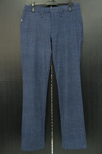 フェリシスステラ ストレッチパンツ 94-100cm 紺 435701-K56