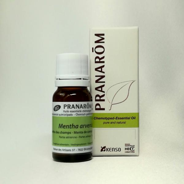 レモンバーベナ プラナロム 5ml
